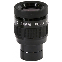 Oculaire PERL FLAT FIELD 27 mm