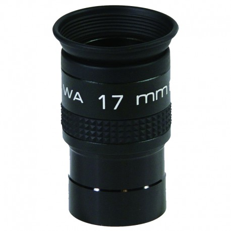 Oculaire WA 17 mm coulant 31,75 mm 65°
