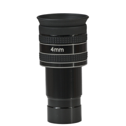 Oculaire WA Plossl 4 mm coulant 31.75 mm - 58°