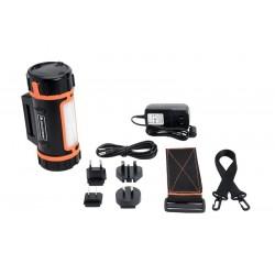 Filtre colore orange 21 pour coulant 31,75 mm