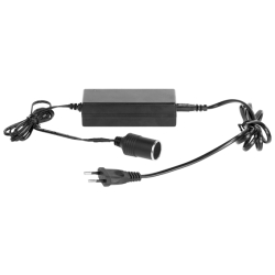 Alimentation 220-12 volts - 2,5 Ah